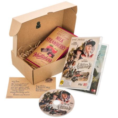 NZ Movie Gift